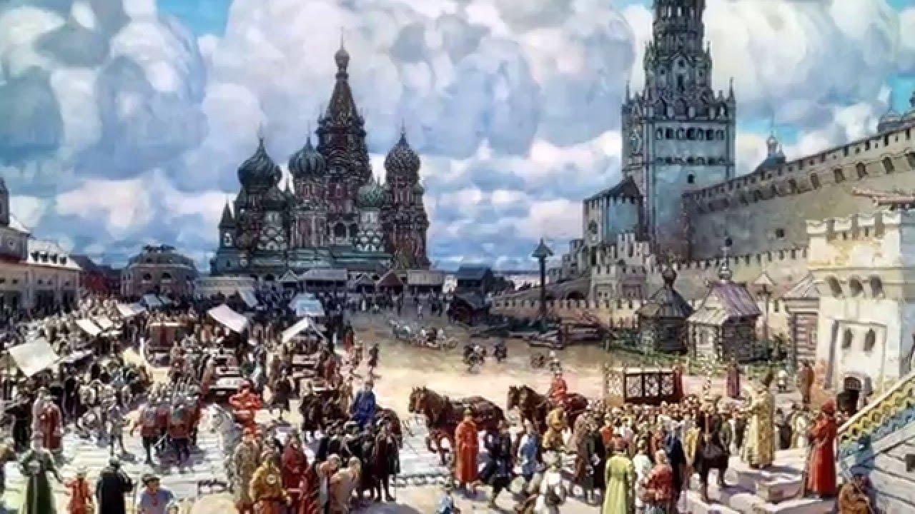Города будущего в России. - YouTube