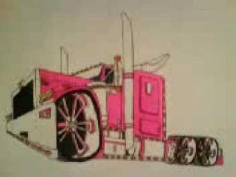 trailer perrones