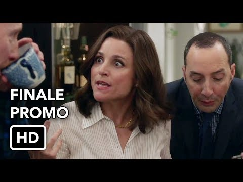 "Veep 6x10 Promo ""Groundbreaking"" (HD) Season Finale"