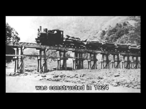 A Centennial Video of History of Agriculture in Taiwan-Forestry