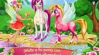 Aventuras de hadas y unicornios, videos para niños y niñas infantiles