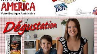 #Dégustation - My Little America [J