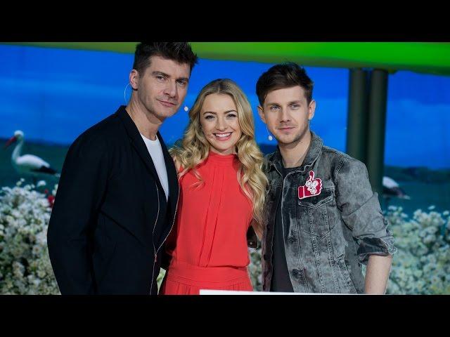 Kocham cię, Polsko! – 25.03 o 20:05 w TVP2