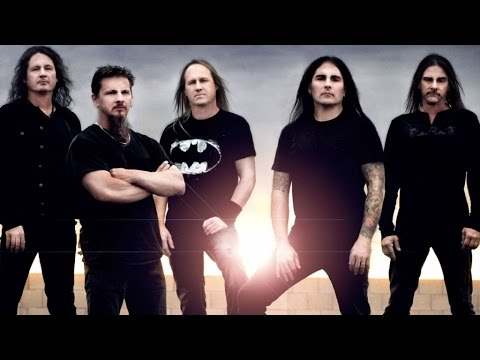 FLOTSAM AND JETSAM - Time to Go (2016) // official lyric video // AFM Records