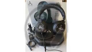 a audio icon headphones