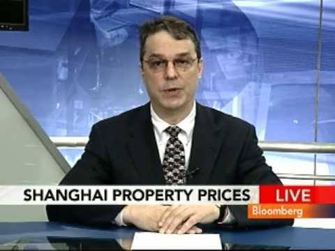 Alfred Berg's Pohlman Is `Very Bullish' on China Stocks: Video