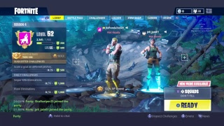 Fortnite Live stream(Hang out and play with me)