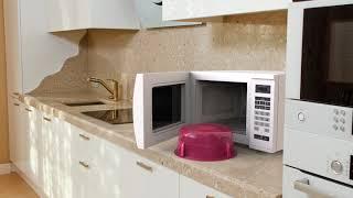 Посуда для микроволновки. Крышка для СВЧ от TM BEROSSI