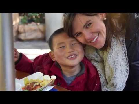 Our Adoption Journey: To China for Lucy and Henry