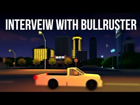 INTERVIEW WITH A UD DEV! | QnA with BullRuster!