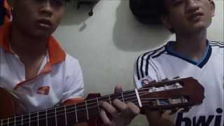 [Chi Dân] Khi em ngủ say - guitar cover