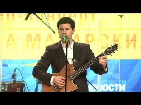 Видео, Антон Макарский - Мне бы рюмочку