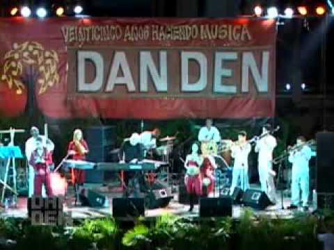Juan Carlos Alfonso y Dan Den en Concierto - Egrem