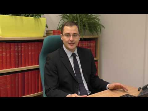 LAWSG088: International Law of Foreign Investment // Dr Martins Paparinskis