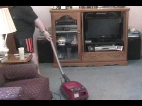 Problem With Miele Vacuum Cleaner Miele S274i Doovi