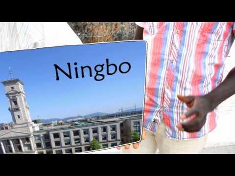 DJI Inspire 4K Ningbo Drone Demo