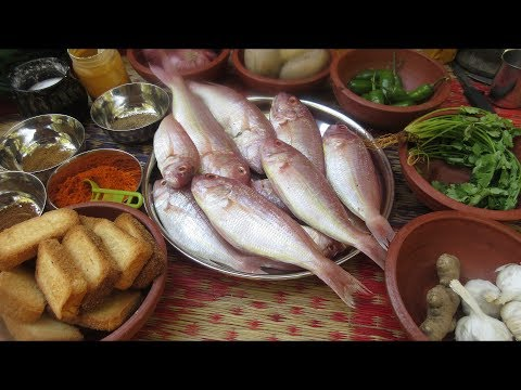 Village food Recipe / Fish Cutlet Recipe – Cutlet / Village Style / Cooking By Village food Recipes