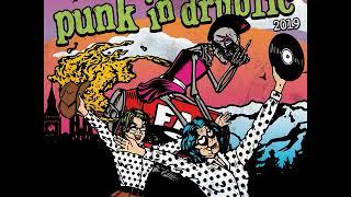 Fat Music For Wrecked People: Punk In Drublic 2019 [10'' Vinyl Full Album]
