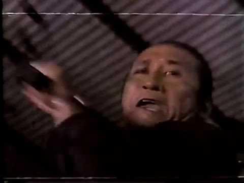 Kapitan Paile  Hindi Kita Iiwanang Buhay 1990 THEATRICAL TRAILER