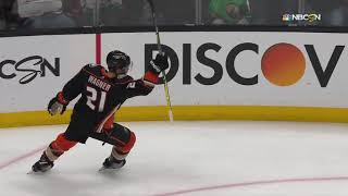 Pittsburgh Penguins vs Anaheim Ducks Highlights / Jan 17 / 2017-2018 NHL Regular Season