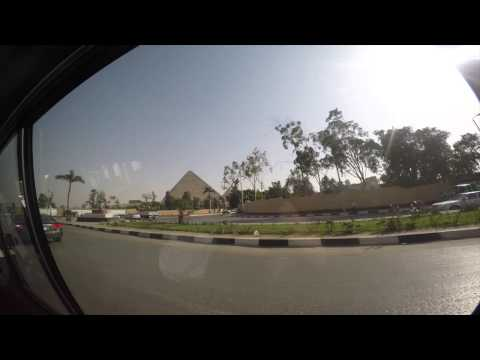 Wonderful Egypt - Tours and Travel - Tourism Video of Cairo, Luxor, Giza, Memphis and Saqqara Egypt