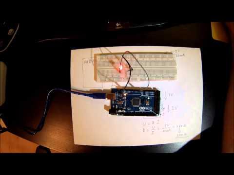 [Tutoriel Arduino FR] bases - led - delay - millis