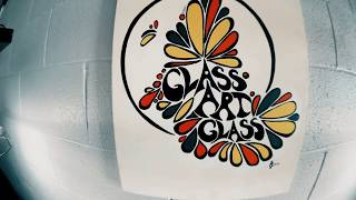 Glass Art Promo