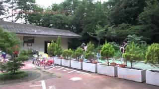 Japan Trip 2014 Tokyo  Stroll in the Yoyogi-park