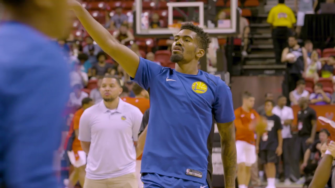 Player Profile: Jacob Evans