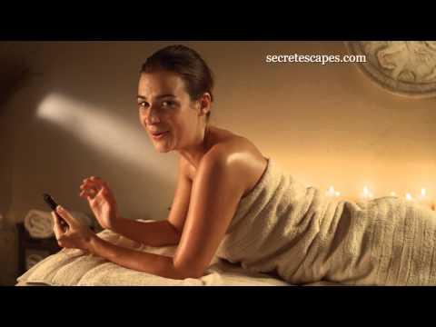 Secret Escapes: Luxury Spa Breaks