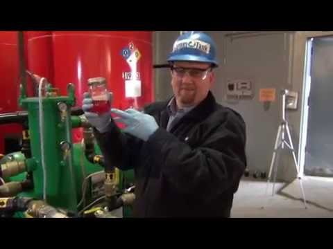 Fuel Oil Filtration and Polishing