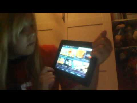 how to download games on blackberry playbook