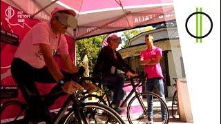 Giro D'Italia 2020: start a Hősök teréről
