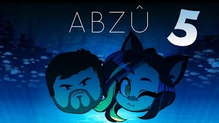 abzu whale of a time part 5 w barry kitty kat gaming