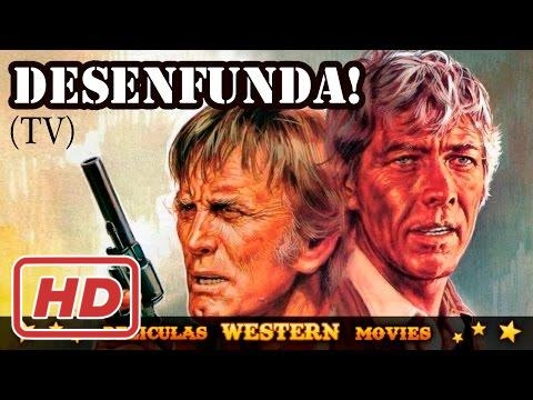 Desenfunda ★★☆ PELICULA WESTERN MOVIE ☆ ★ ★ HD