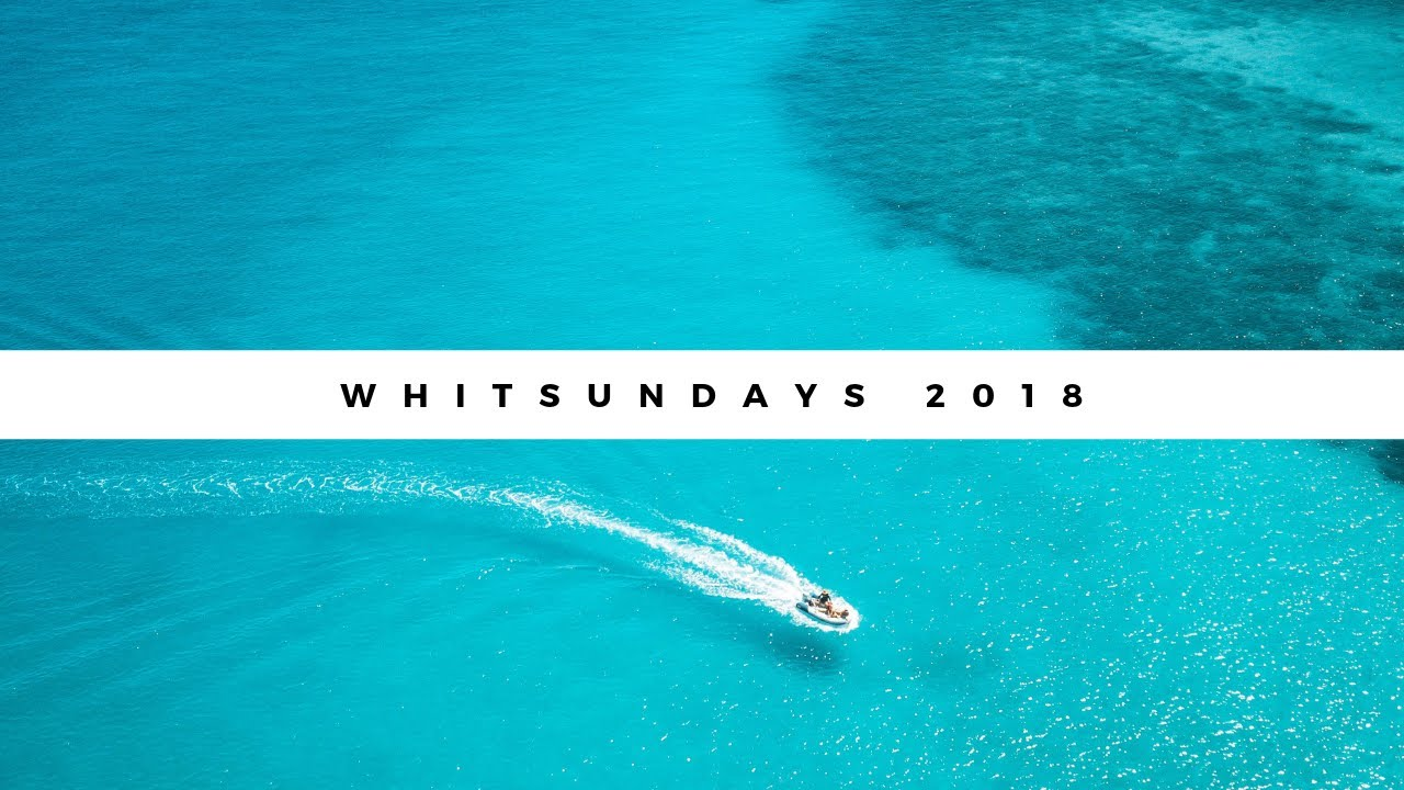 Reef Meet 2018 with Cruise Whitsundays