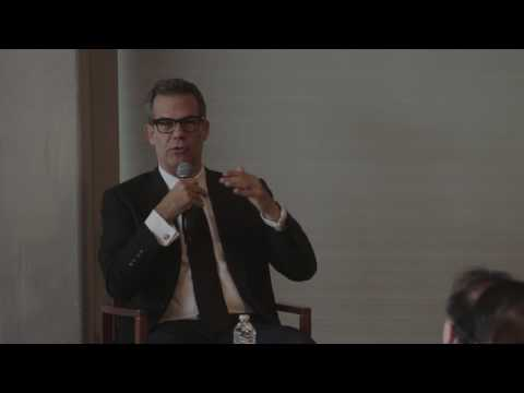 One-on-One With Richard Florida:  The New Urban Crisis