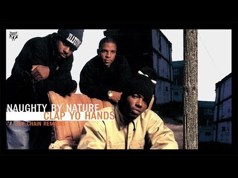 Naughty By Nature - Clap Yo Hands (Kay Gee Funky Mix Instrumental)