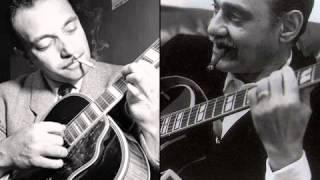 Django Reinhardt - Sweet Georgia Brown (1938)