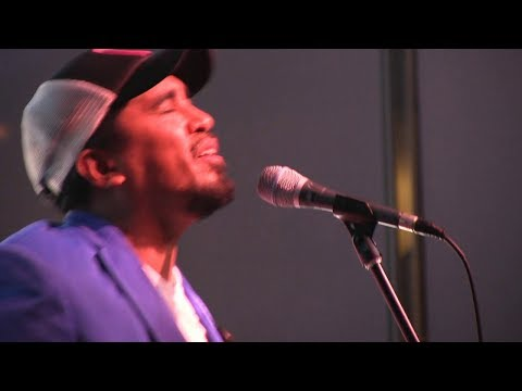 Glenn Fredly - Tinggikan ~ Rame-Rame ~ Timur ~ Kisah Romantis @ Hard Rock Cafe Jakarta [HD]