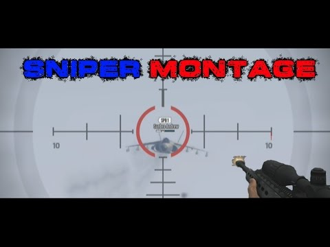 """GTA 5 Online"" Heavy Sniper Montage   Must Watch"