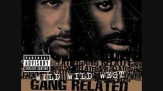 2Pac featuring Outlawz - Lost Souls (Instrumental)