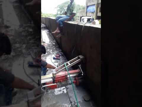 Core Cutting Contractors in Navi Mumbai.