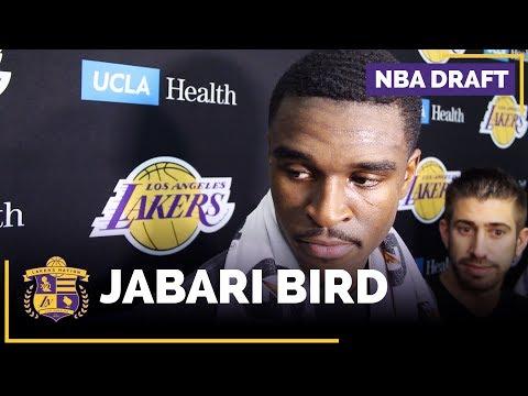 jabari bird