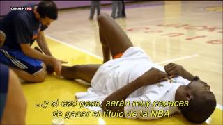 Documental kevin durant | español
