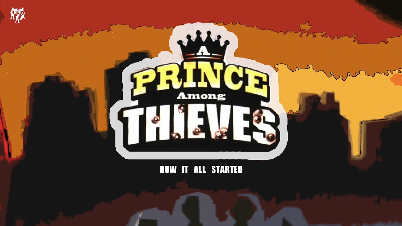 Prince Paul - How it All Started - YouTube 7a9f48427