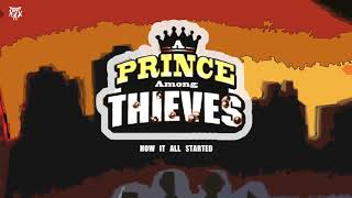 Prince Paul - How it All Started