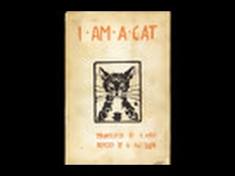 I Am A Cat-Short (by Natsume Sōseki)- Narrated by Ayanna Berkshire for KBOO Radio's GREMLIN TIME