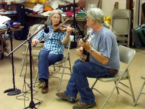 Wild Rose Of The Mountain - Silver Strings Dulcimer Society