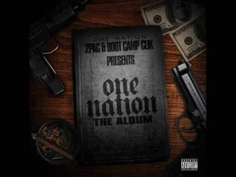 2pac One Nation Album 08- Brothaz At Arms